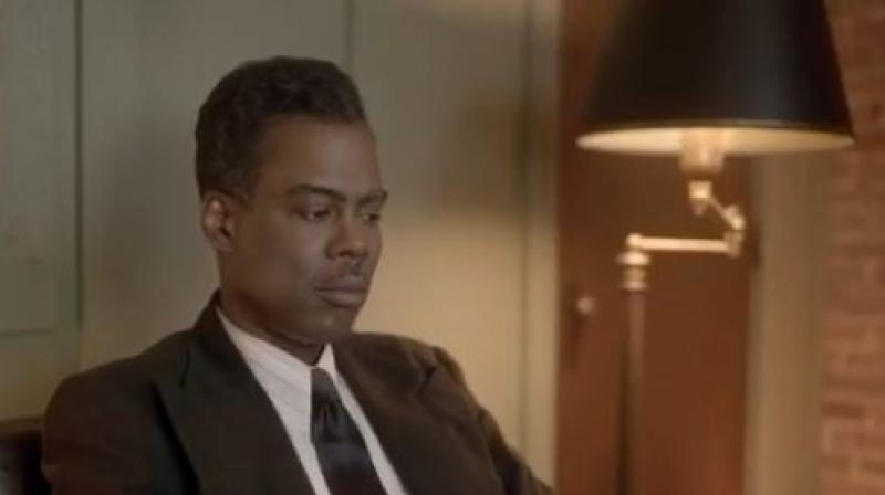 Actor Chris Rock is headlining season four of the anthology crime series created by Noah Hawley. (Photo | Instagram - Fargo)