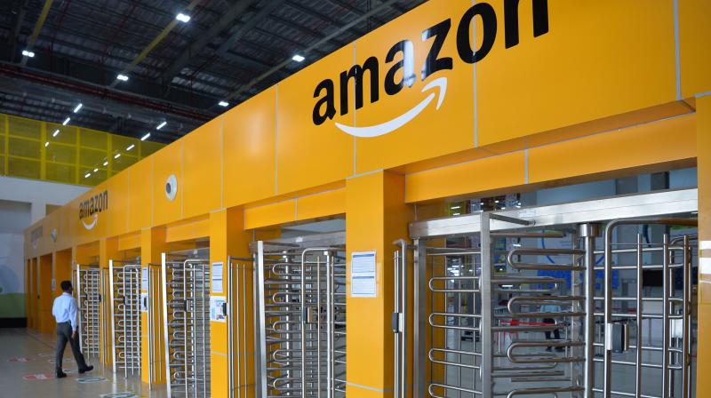 Reach of influence: Canada probes Amazon over 'potential abuse of dominance'