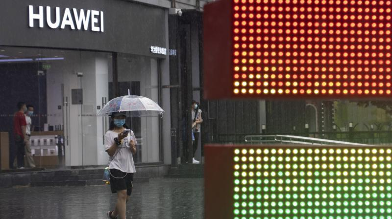 """The ruling meant that companies like Huawei cannot insist that patent holders like Conversant prove their patents in every jurisdiction of the world, which would be """"both practically and economically prohibitive,"""" the company added. (Photo 