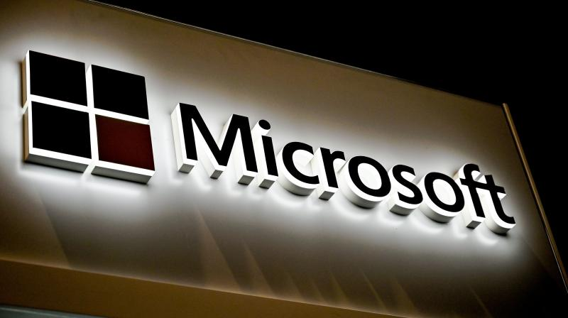 The company did recently announce its first price increase for both Microsoft 365 and Office 365 that will go into effect in March 2022. (Photo | AFP)