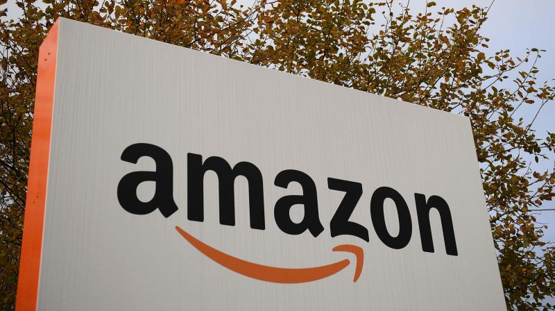 This expansion marks an increase in Amazon India's infrastructure footprint in Telangana, which now will offer a floor area of close to one million square feet and storage capacity of more than 5 million cubic feet. (AFP Photo)