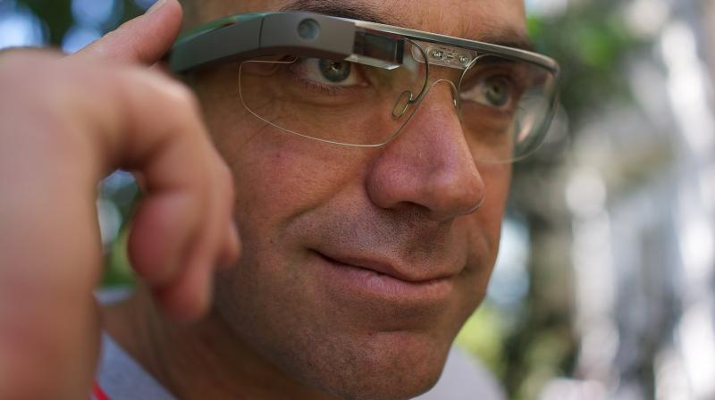 Google Glass launched seven years ago faced privacy hurdles, so Facebook is testing Aria prototypes with just 100 people, who will record in Facebook offices, their homes, and public spaces, but not in stores or restaurants without written consent. (Representative Image | Wikimedia Commons - Rijans007)