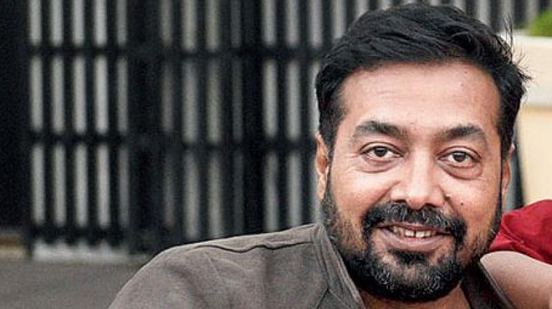 """@anuragkashyap72 has forced himself on me and extremely badly. @PMOIndia @narendramodi ji, kindly take action and let the country see the demon behind this creative guy. I am aware that it can harm me and my security is at risk. Please help!"" Payal Ghosh tweeted. (Photo 