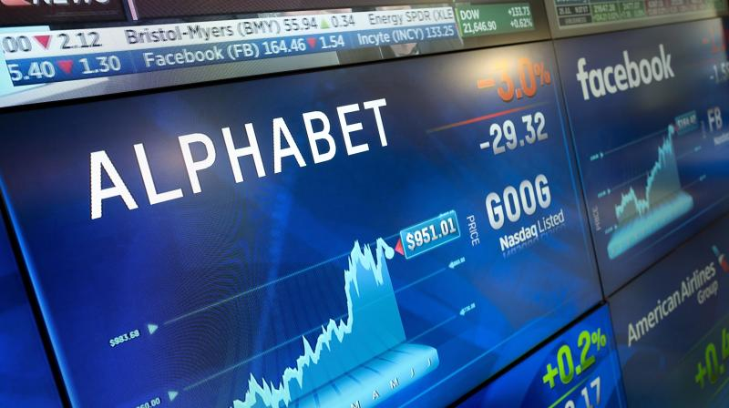 Thousands of Google employees walked out of work in protest in 2018 after The New York Times revealed Android creator Andy Rubin received $90 million in severance even though several employees had filed misconduct allegations against him. Shareholder lawsuits followed, and in 2019 Google launched a board investigation over how it handles sexual misconduct allegations. (Photo | AFP)