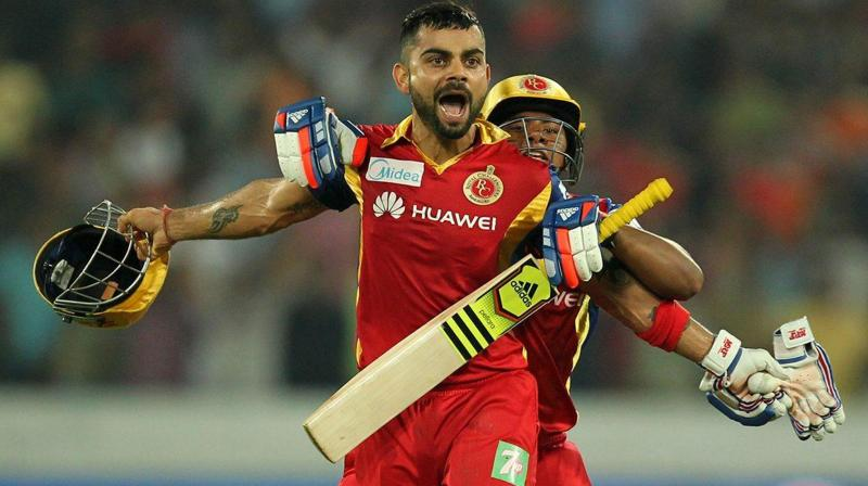 Dale Steyn and Umesh Yadav have proved expensive so far for skipper Virat Kohli. The South African great is likely to retain his place in the playing eleven but the same can't be said about Yadav, who could make way for Mohammad Siraj. (File Photo   iplt20.com)