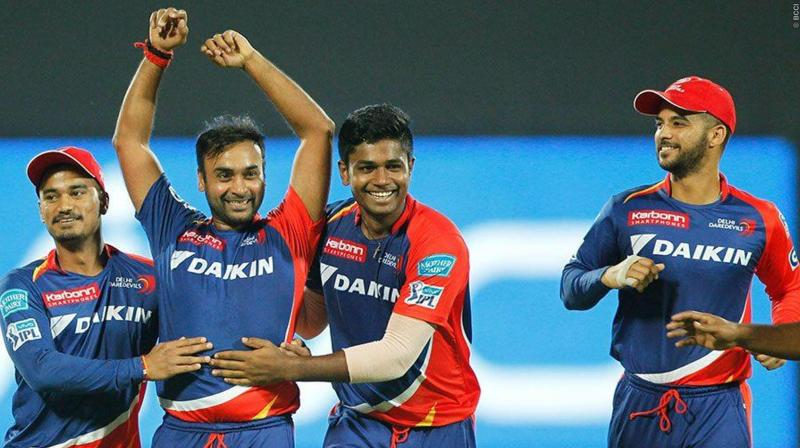 Despite being one of the most highly rated leg-spinners in the country, Amit Mishra has played just 22 Tests, 36 ODIs and 10 T20Is for India. His last Test and ODI appearance was back in 2016. (File Photo | iplt20.com)