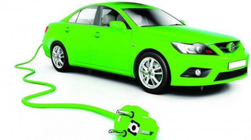 Fortum, which is working with US firm Momentum Dynamics and the City of Oslo on the scheme, said the greatest hurdle for electrification of taxis had so far been the infrastructure, as it is too time consuming for cabbies to find a charger, plug in, then wait for the car to charge.