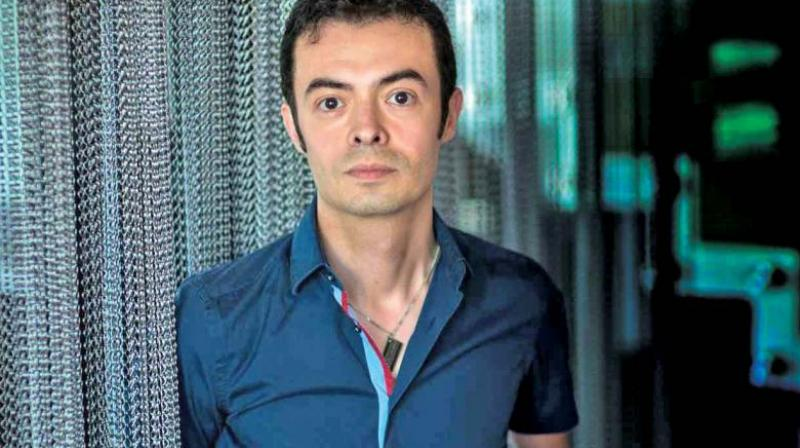 Orkut has announced its entry into the Indian market amid the controversy surrounding user data breach at Facebook.