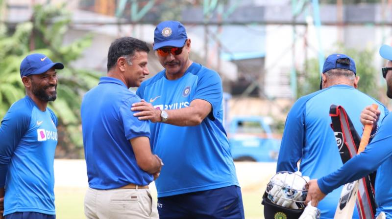 India and South Africa are scheduled to meet in the final T20I encounter at Bengaluru on Sunday. (Photo: BCCI/Twitter)