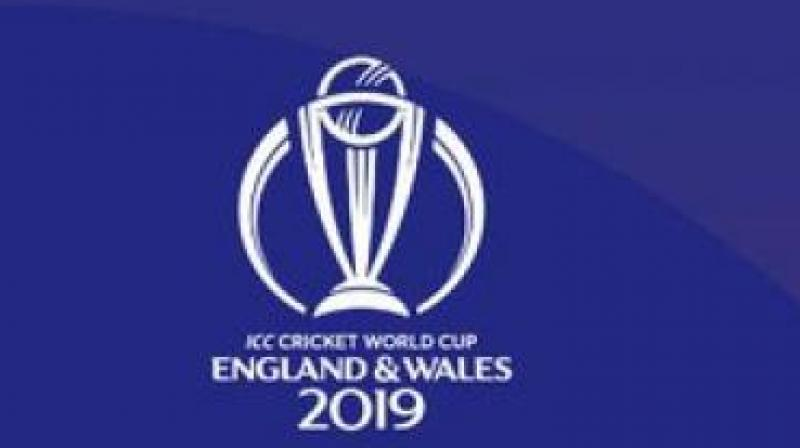 ICC Cricket World Cup 2019 (Photo: cricketworldcup/twitter)