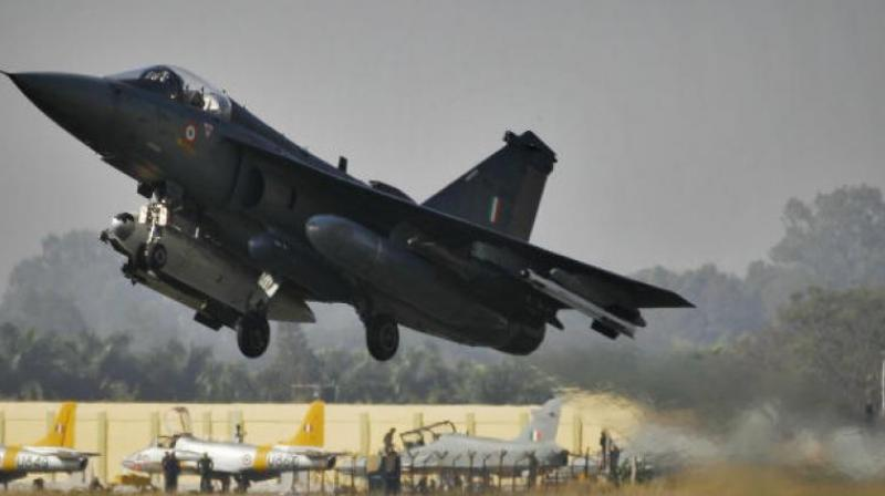 It is the cost involved that is creating a problem for India's aircraft (civil and combat) acquisition programme for the last four decades. (Photo: PTI)
