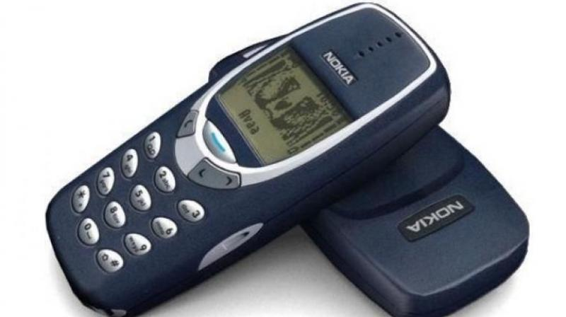 New' Nokia 3310 design leaked ahead of launch
