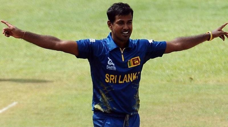 Kulasekara had announced retirement from international cricket on July 24. (Photo: AFP)