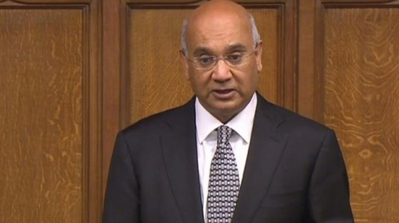 MPs approved Keith Vaz's suspension after the Parliament Standards Committee concluded in its report that the 62-year-old Goan-origin Labour Party MP for Leicester East had