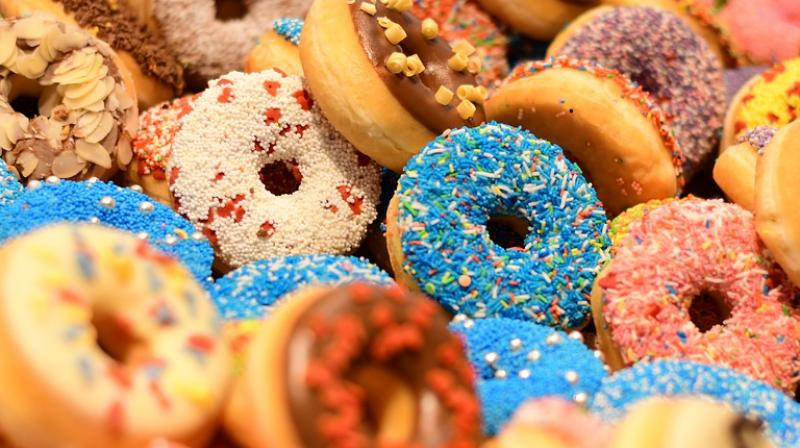 The Yale University finding sheds light on how the processed food industry cashes in on the human craving for unhealthy diets. (Photo: Pixabay)