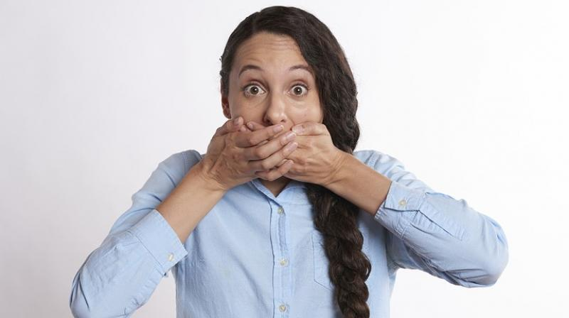 Bad breath is something we all experience at one point of our life or another, despite trying to avoid it at all costs.