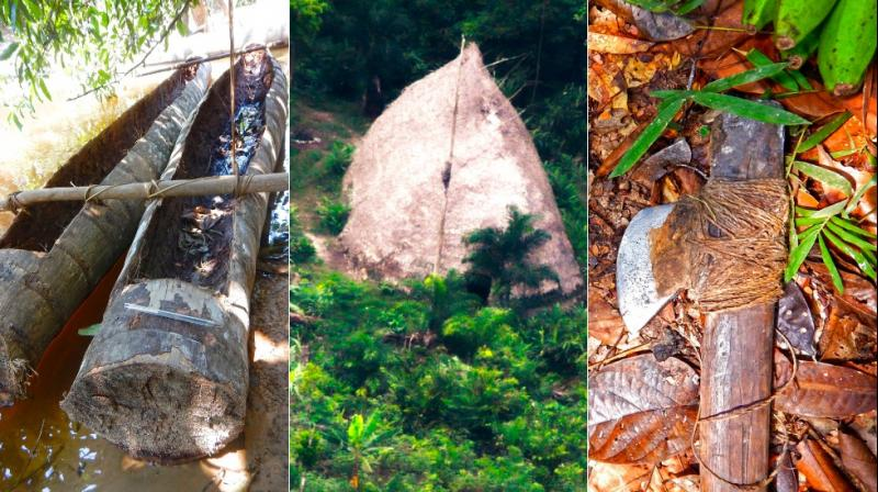 According to Funai, the more the organisation knows about isolated communities' way of living, the more equipped they are to protect them. (Photo: AP)