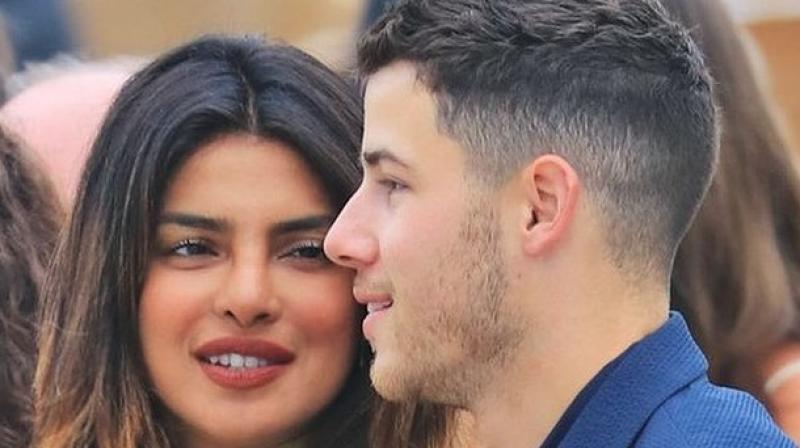 Priyanka Chopra is elder to Nick Jonas by 10 years.