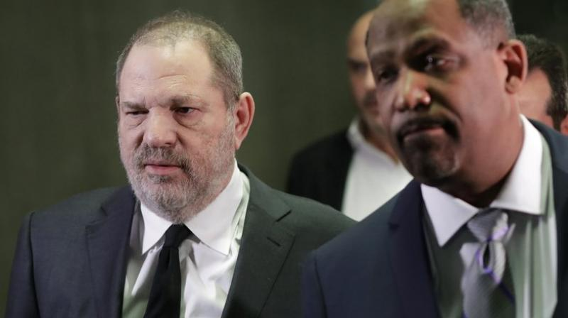 'Untouchable' charts the rise and fall of Harvey Weinstein. (Photo: AP)