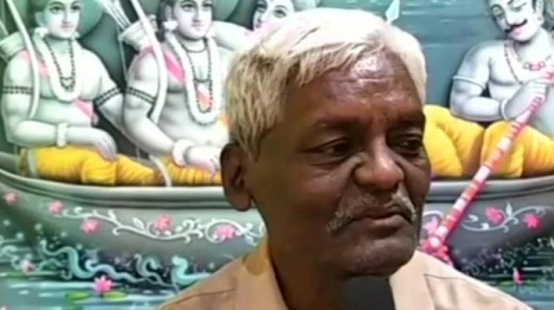 Local BJP MLA Pannalal Shakya has been in the news in the past for making controversial comments. (Photo: ANI)