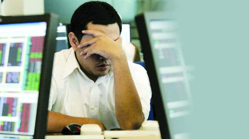 Stress caused by work will inadvertently affect one's mental health.