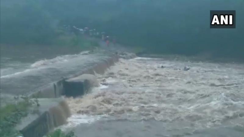 Kerala, Karnataka look at heavy rainfall for 2 days