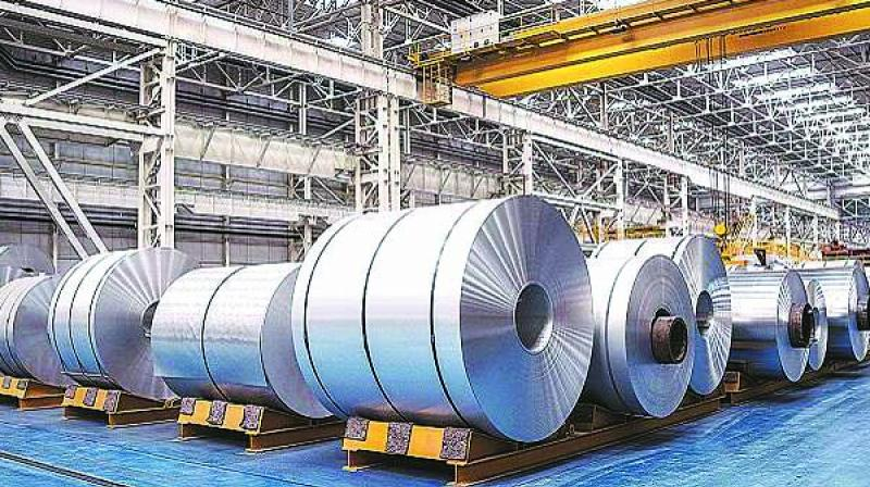 The situation in the domestic steel sector is still nothing to write home about. In fact, the expected revival of demand from the affordable housing and infrastructure sectors notwithstanding, the overall steel demand is likely to remain weak and fundamentals for the steel sector are likely to weaken in FY20.