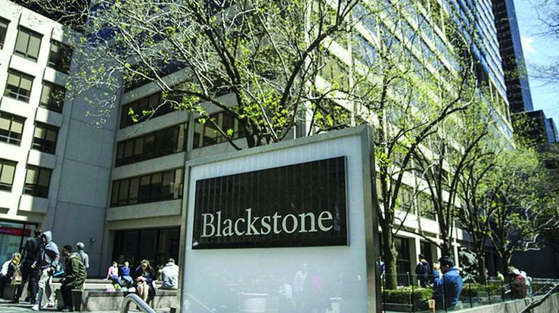 The transaction closure is subject to completion of Blackstone's due diligence, documentation and receipt of requisite regulatory approvals, which is expected in the next 30 - 45 days, the company informed the stock exchanges.
