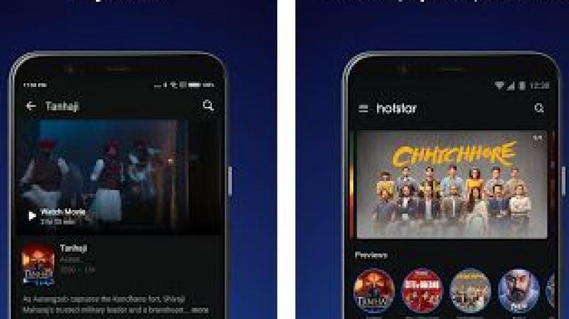 Disney Plus Hotstar began offering on-demand content from the American entertainment firm in India 18 days before schedule