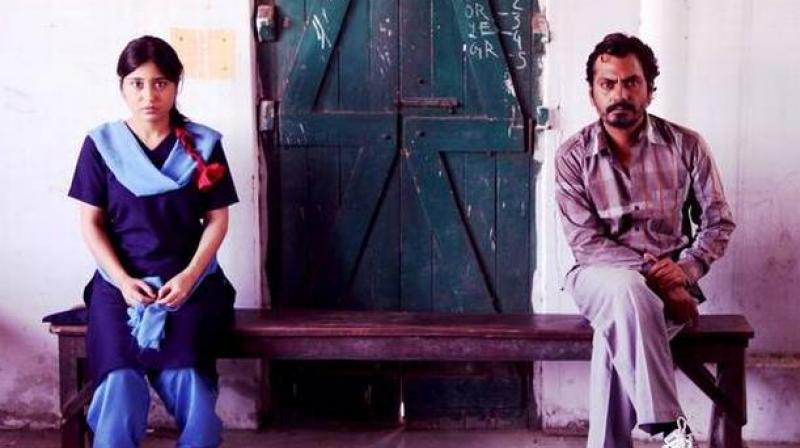 A still from the movie Haraamkhor