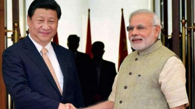 Through its embassy in Delhi, China reached out to India after US imposed steep tariffs on Chinese goods. (Photo: PTI)