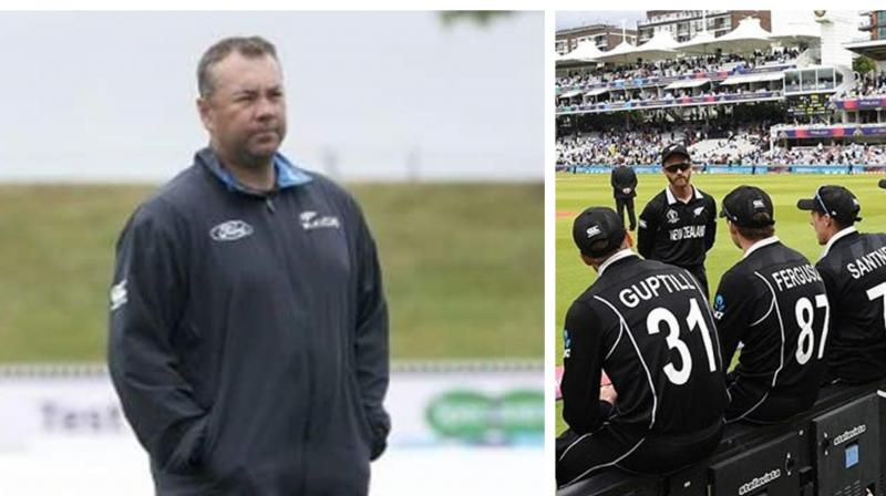 Craig McMillan declared his decision in February 2019. McMillan helped New Zealand in becoming one of the formidable sides of the world. (Photo: AFP/Instargram)