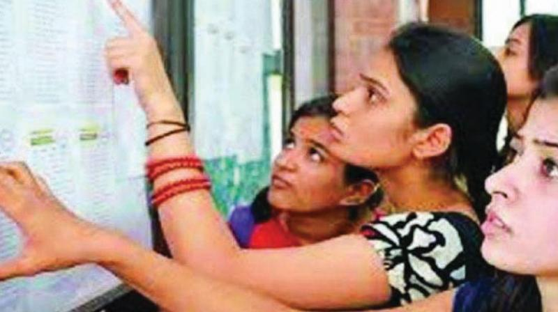 A few students from Badlapur, Kasara, Kalyan, Dombivali, Kalwa and Thane looking to be admitted to first year junior college (FYJC) have alleged that colleges in central and western suburbs prefer students from that locality, making it difficult for them to get admission in city colleges.