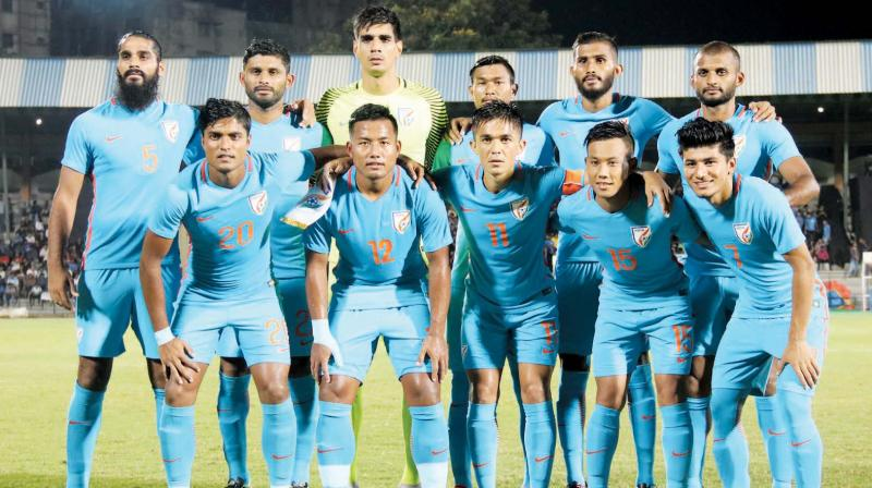 Mumbai City FC will play its first ISL against Jamshedpur FC