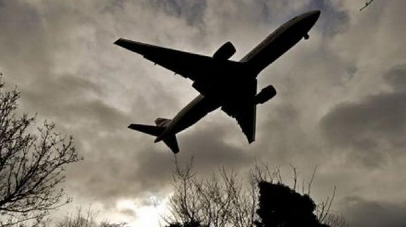 The tweet was later removed amid suggestions the airline had released the information prematurely. (Representational Image)