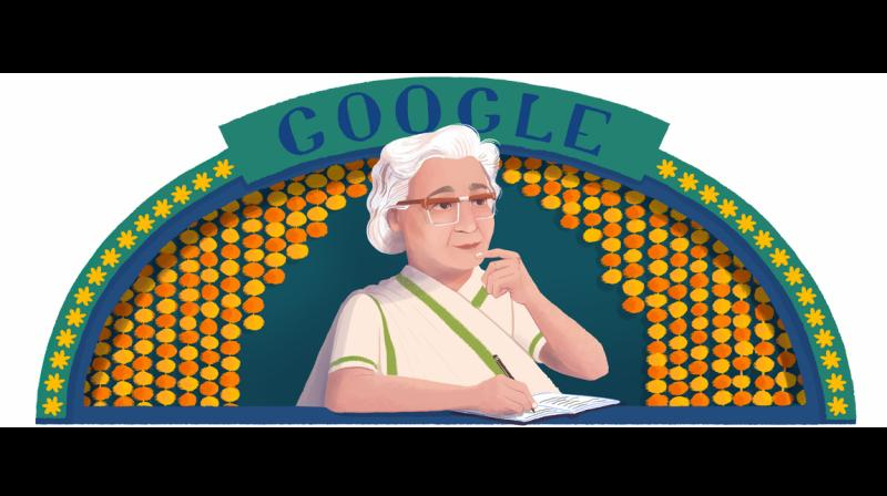 Chugtai was awarded the Padma Shri by the Government of India