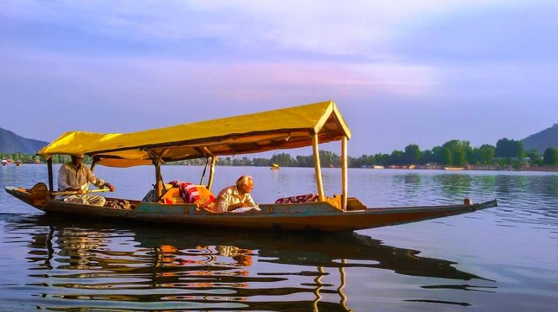Kashmir has a lot to offer in terms of scenic beauty, culture and music. (Photo: Representational/Pixabay)