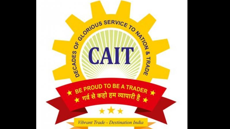 Confederation of All India Trader (CAIT) (Twitter@CAITIndia)