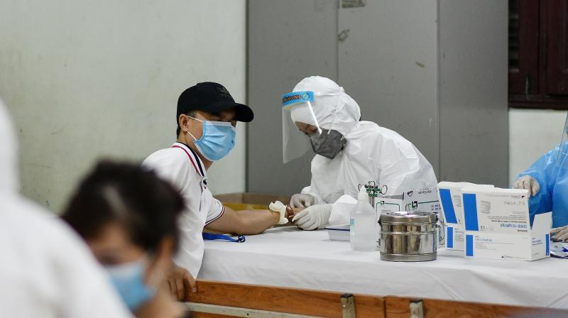 Japan has so far escaped the worst of the epidemic, with around 35,200 infections and just over 1,000 deaths since the first case was detected in January. (Representational Image: AFP)