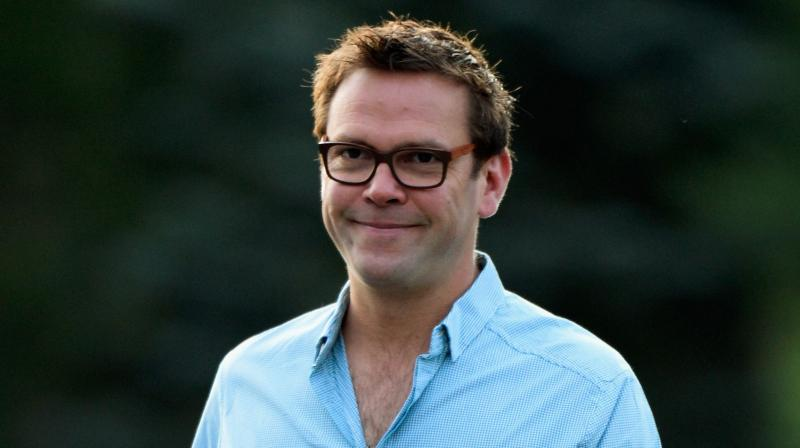 Former 21st Century Fox chief executive James Murdoch, son of media tycoon Rupert Murdoch, has resigned from News Corp's board, according to a document released July 31 by the US Securities and Exchange Commission (SEC).
