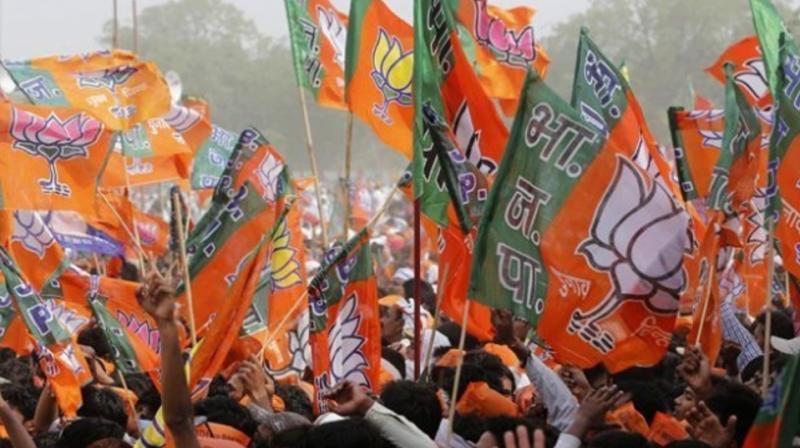 BJP's Manoj Tiwari led former Congress chief minister Sheila Dikshit from North East Delhi. (Photo: PTI | Representational )