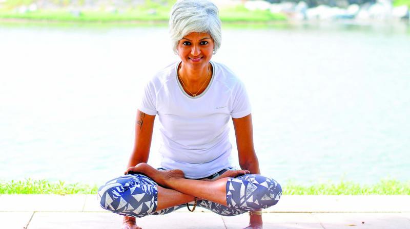 Renuka Krishnan