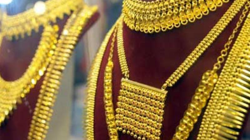 India imports around 800 tonnes of gold every year. (Photo: PTI)