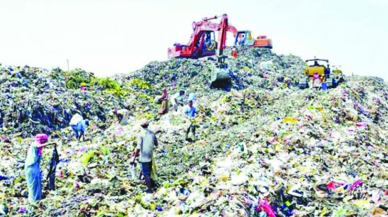 State-run Power Finance Corporation on Monday announced foray into funding waste-to-energy projects.