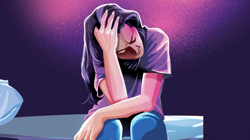 Jammu and Kashmir becomes the first state in the country to have a law banning sexual exploitation of women by those in positions of authority, having a fiduciary relationship or a public servant. (Representational Image)