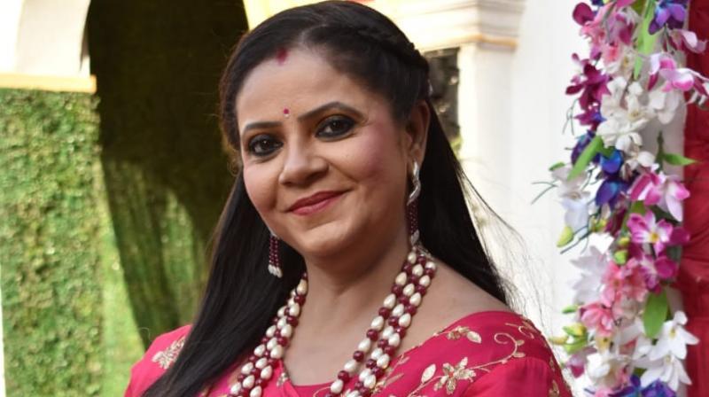 Rupal Patel.