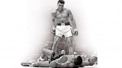 Justin Langer cites Muhammad Ali's example to inspire Australia
