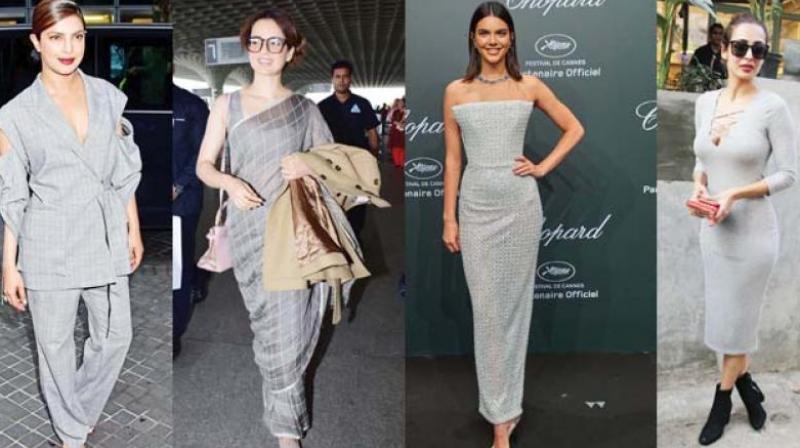 Priyanka Chopra, Kangana Ranaut, Kendall Jenner and Malaika Arora