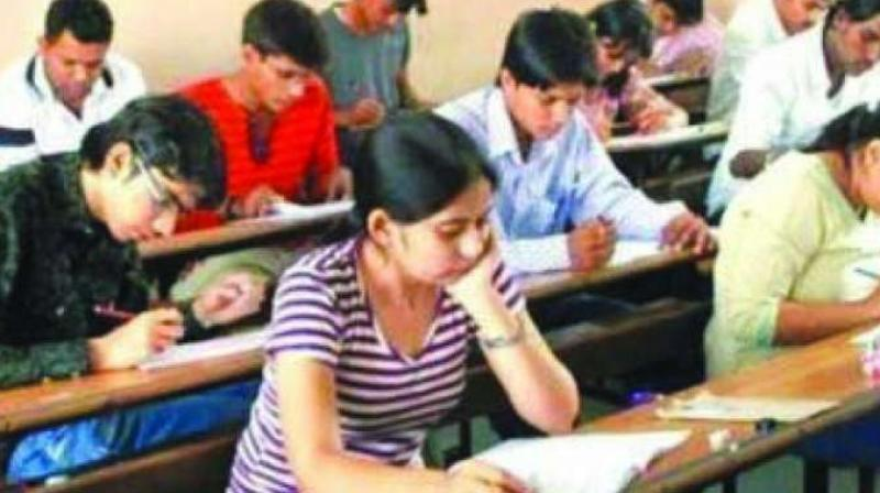 The present level and curriculum of the subject would continue to remain the same, CBSE said. (Representational Image)