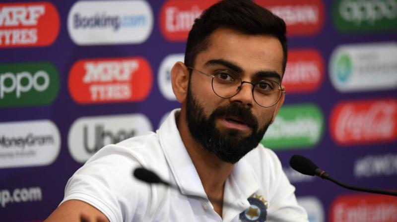 India captain Virat Kohli has made it amply clear that the youngsters will have to prove themselves in the